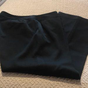 LOFT Black Trousers